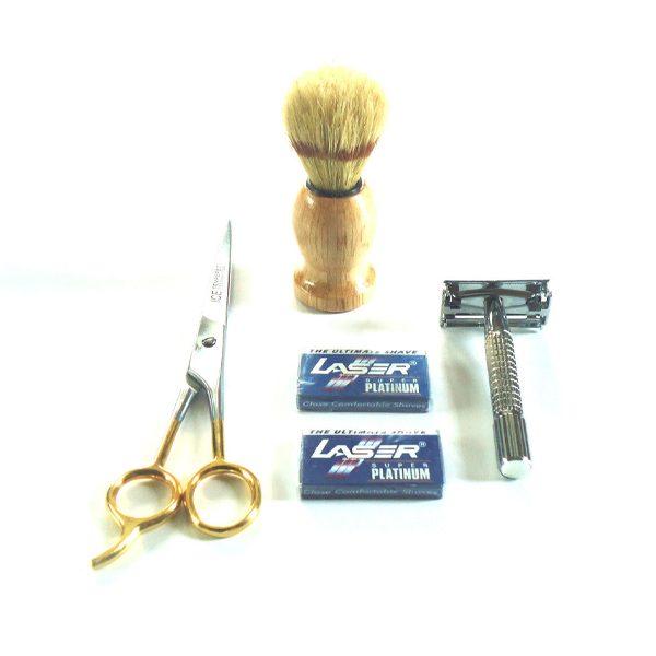 scissors-mens-shaving-set