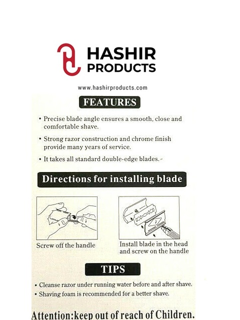hashir products