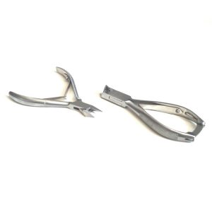 Heavy Duty Toe Nail Cutters Set