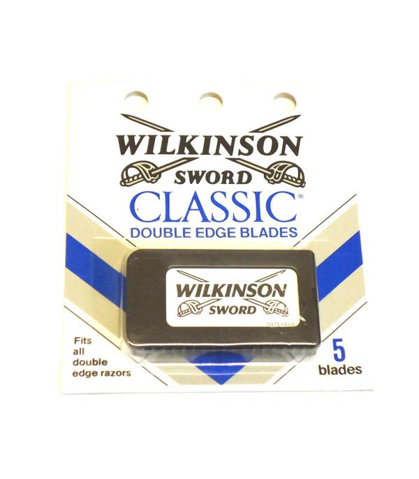 Wilkinson Brand Double Edge Razor