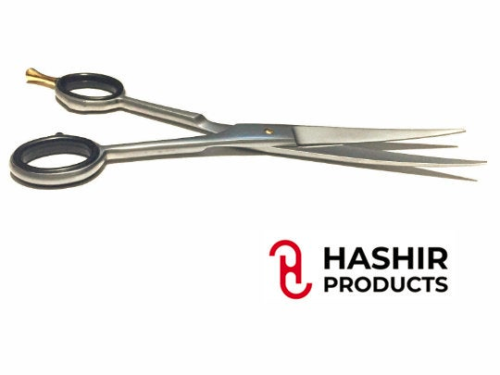 GERMAN Curved Blades Shears