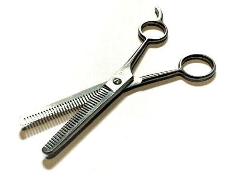 6.5 Double Teeth Thinning