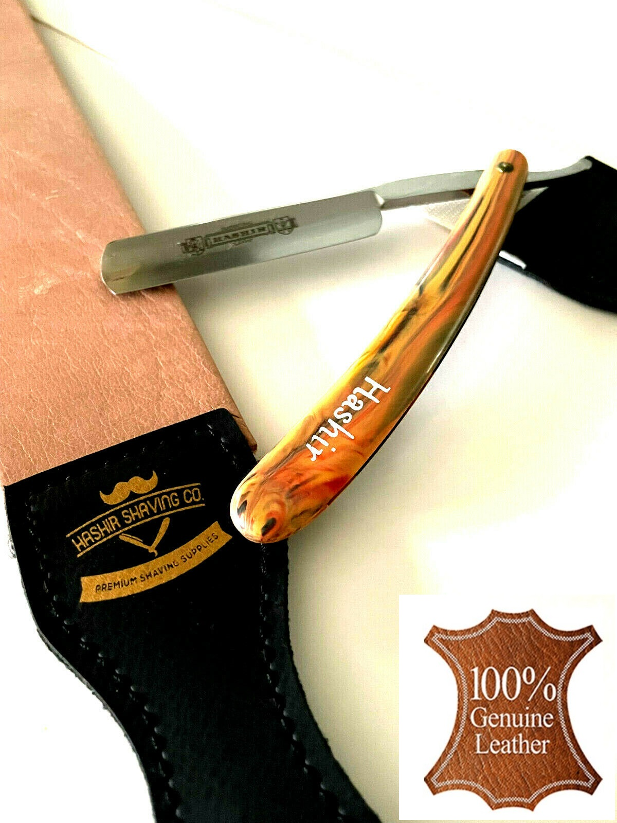 Leather Shaping Strop