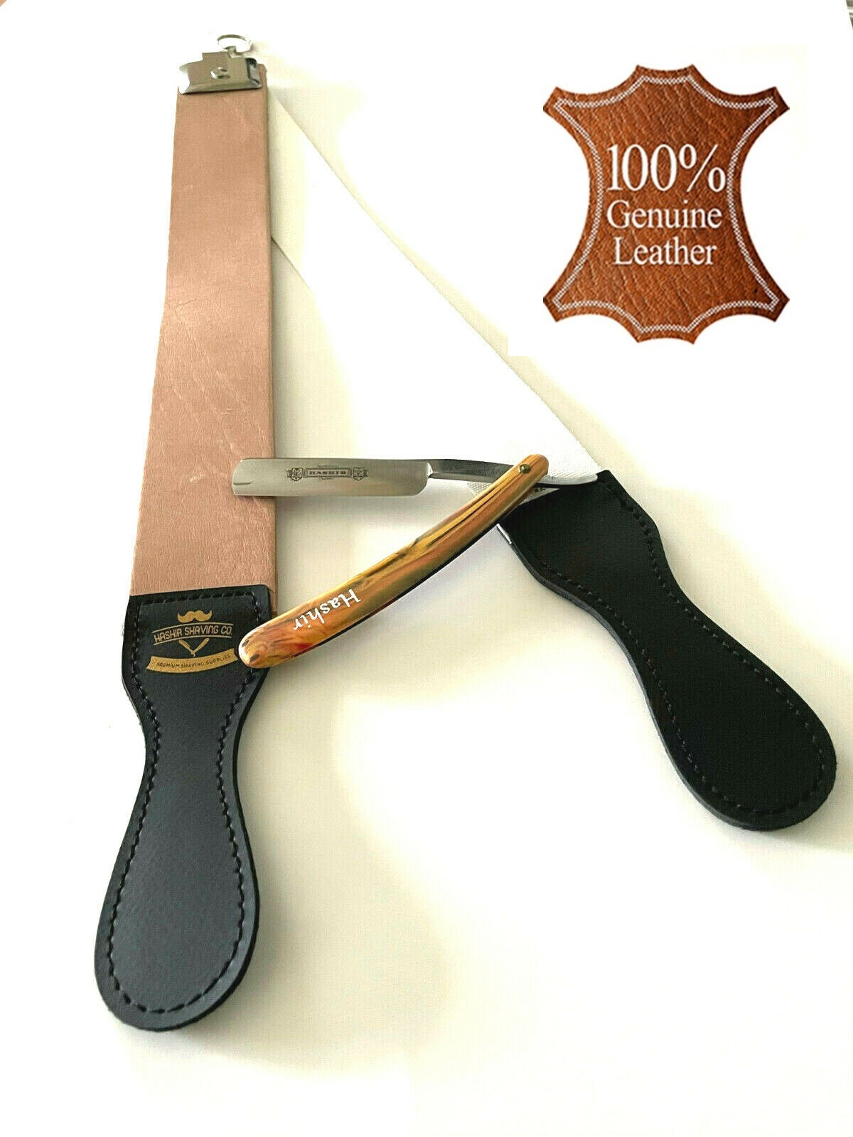 Professional Leather Shaping Strop