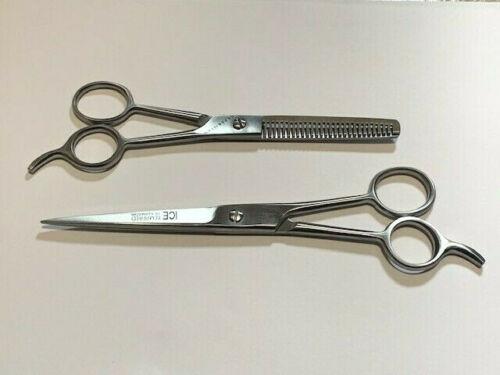 Grooming Scissors Thinning Set
