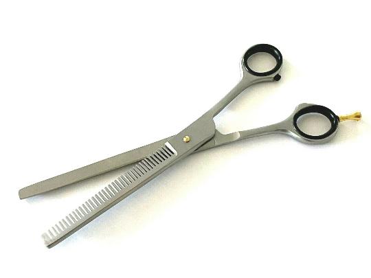Trimming Scissors Shears Titanium