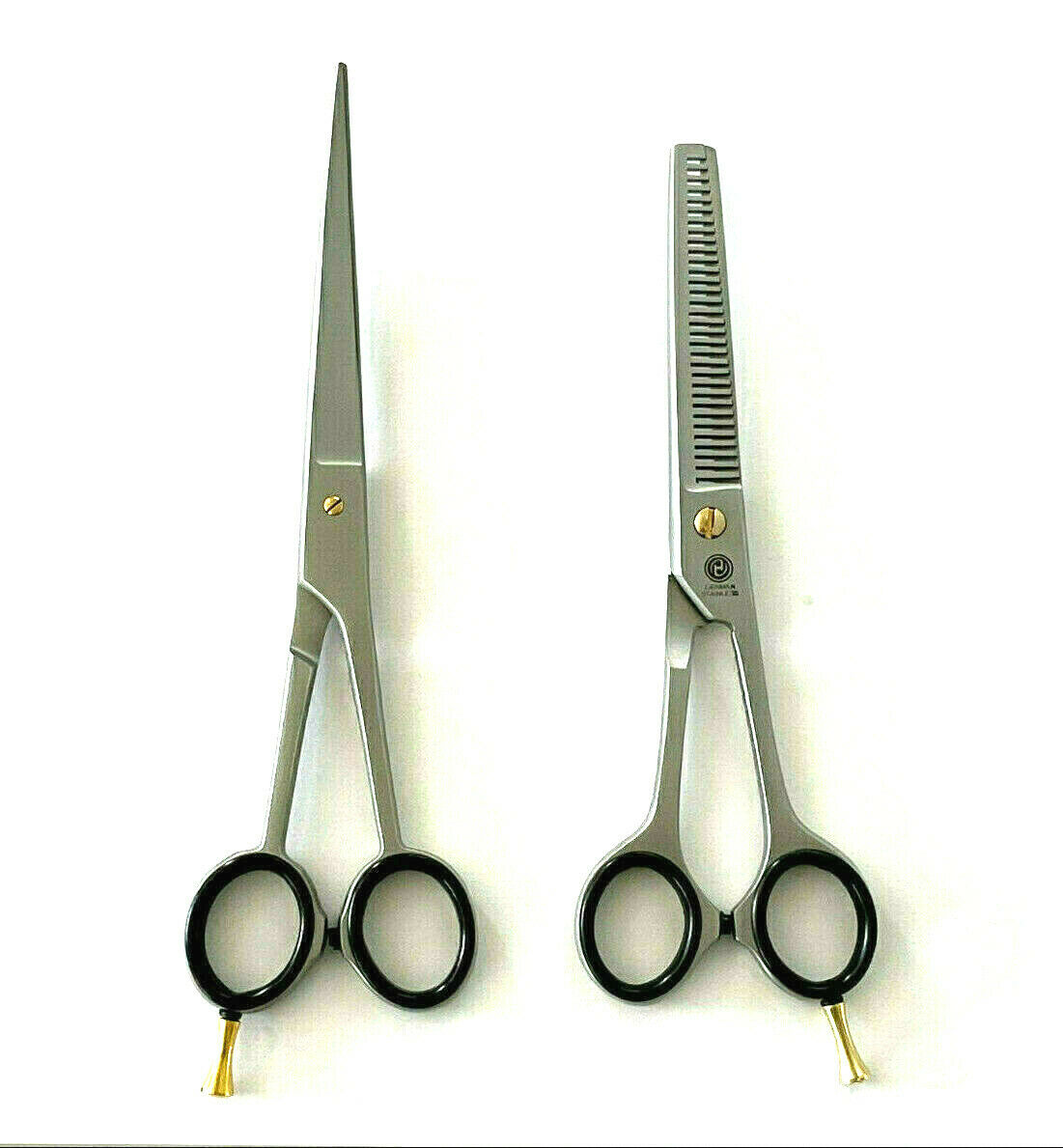 Double Teeth Thinning Shears