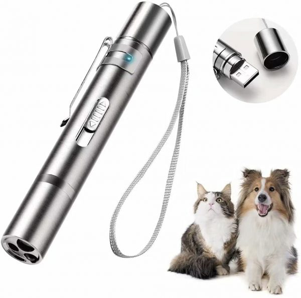 Red Laser Pointer For Cats Dogs