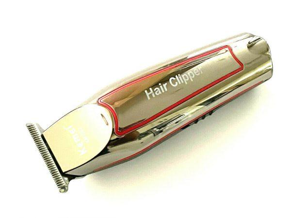 Kemei shaving machine