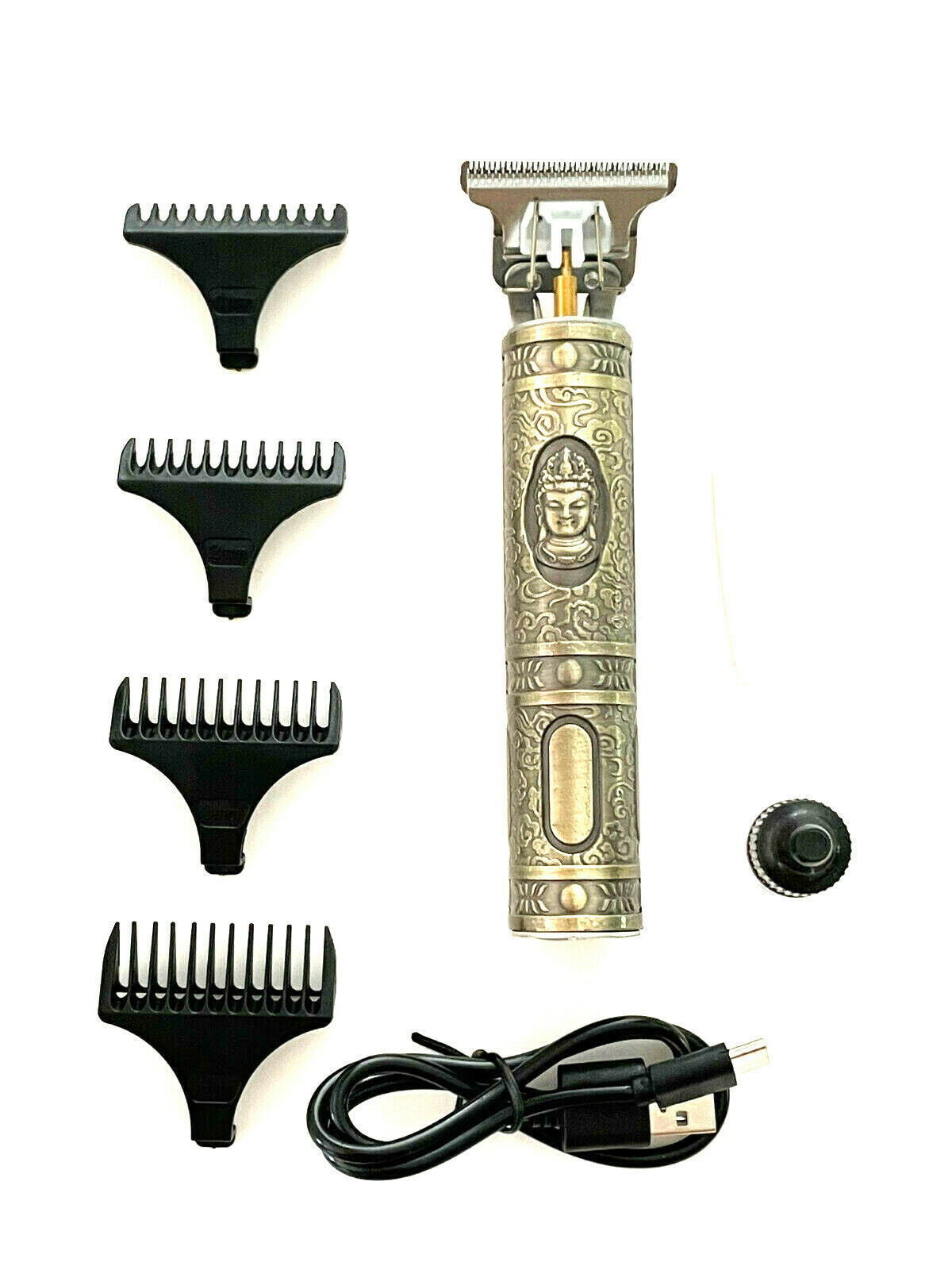 Haircut Styling Kit Buddha