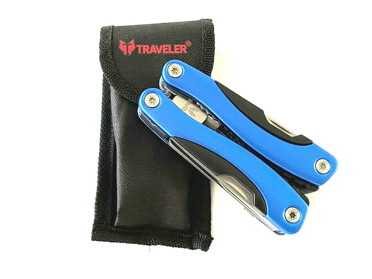 Multi Tool Pliers Pocket Knife