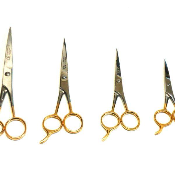 Ice Tempered Barber Scissors