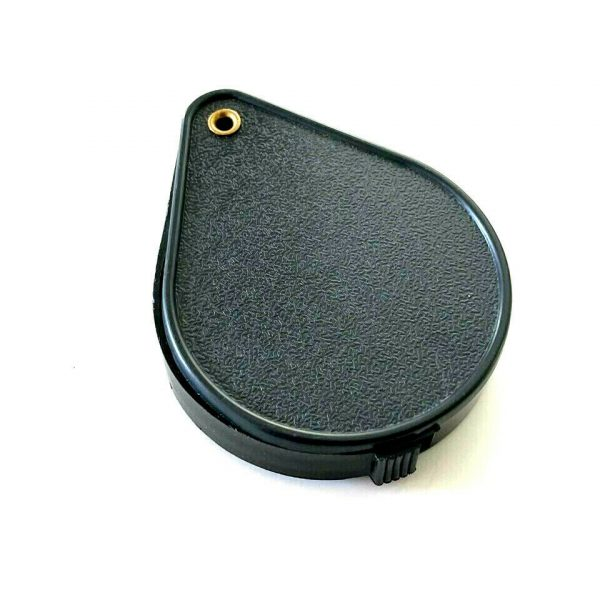 5x Power Pocket Magnifier