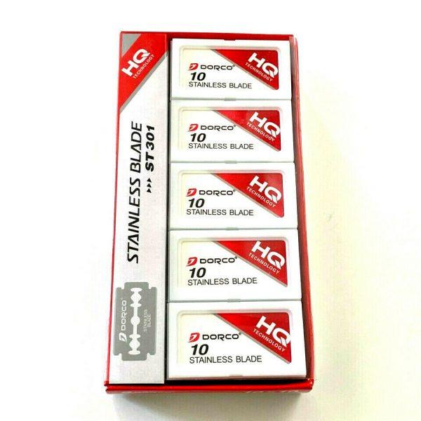 DORCO Brand Double Edge Razor