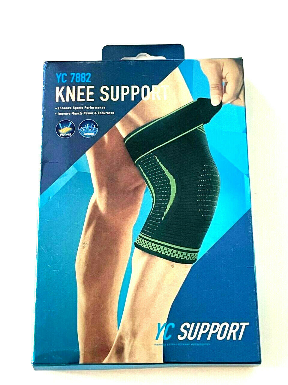 Knee Brace Adjustable Support