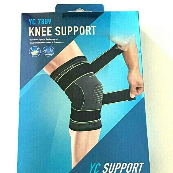 Unisex Sports Performance Knee Brace