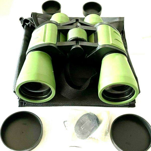 20x50 Standard Binoculars Super Power