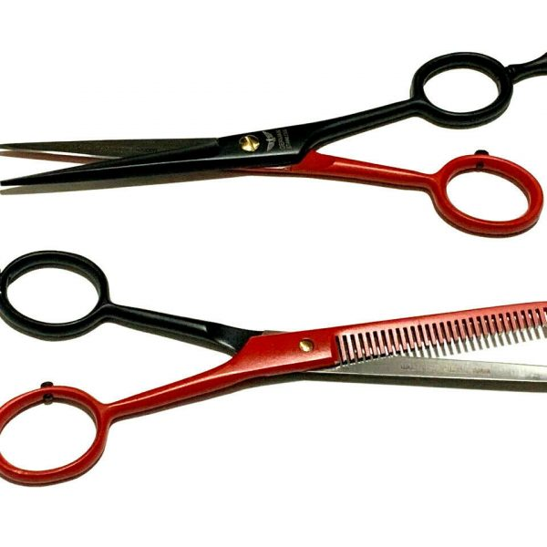 Haircutting Trimming Barber Scissors