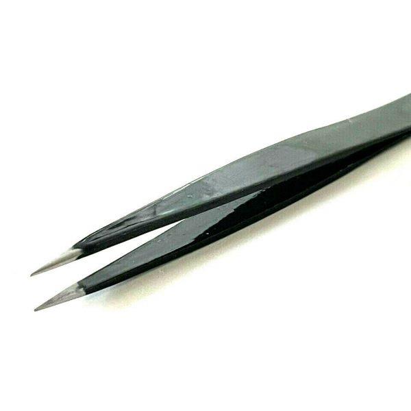 Tweezers Tip Black