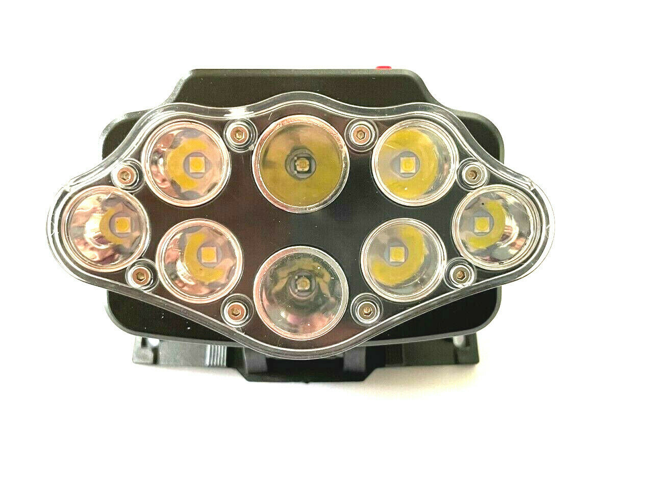 LED Ultra Bright Headlamp