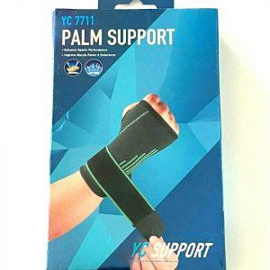 Palm Wrist Support Flexible