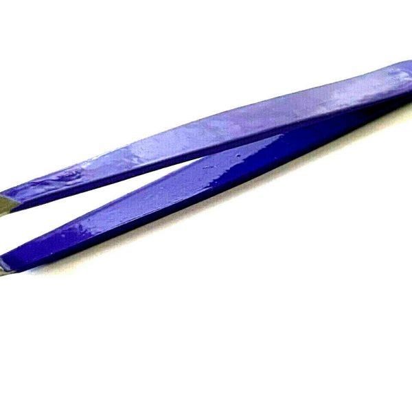 Tweezer purple