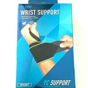 Right Left Wrist Brace Support