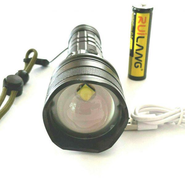 Super-Bright 8400 Lumens LED