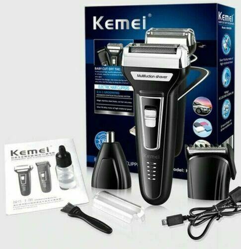 USB Rechargeable Clean Shaver