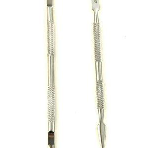 2pcs Cuticle Pusher Tool