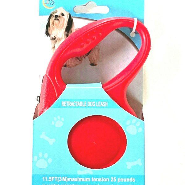 Dog Pet Leash 11.5FT (3M)