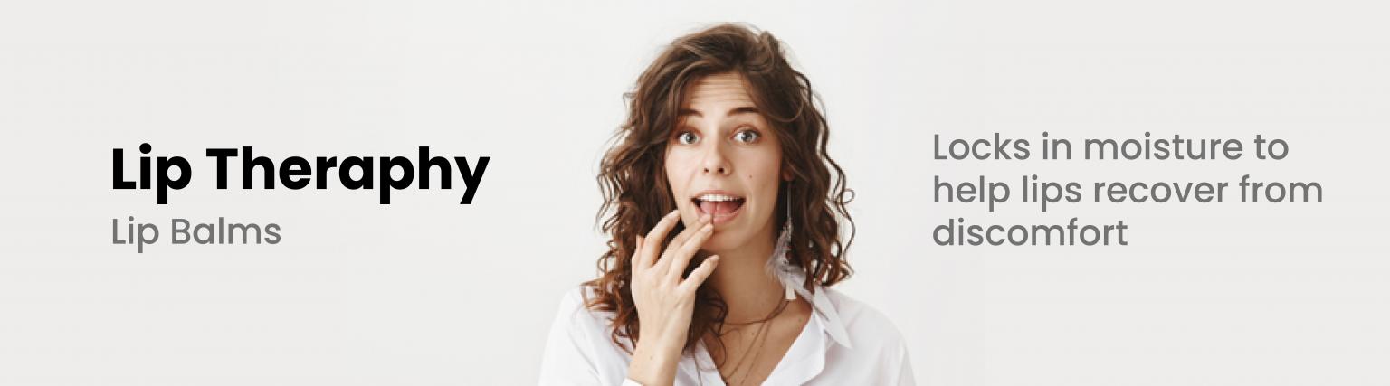 Lip Balm & Treatments
